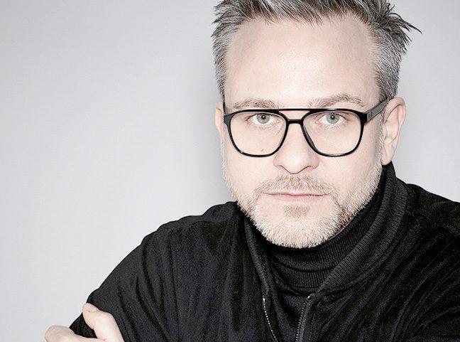 Calice Ohrringe von Rainer Mutsch