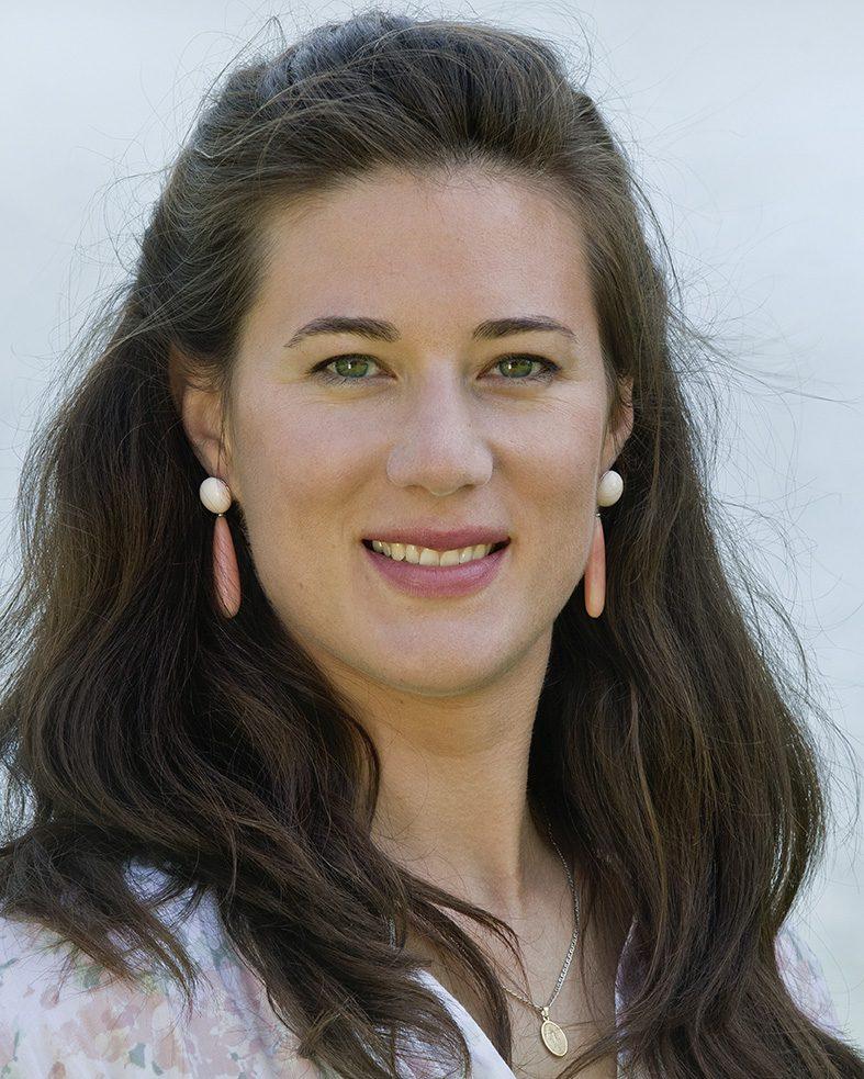 Hanna-Lisa von Lenthe