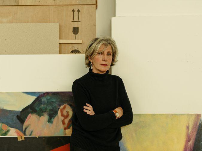 Xenia Hausner – Left, Right